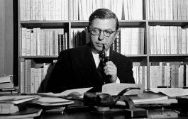 نقد رمان تهوع از ژان پل سارتر