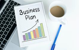 برای طرح کسب و کار  خود برنامه ریزی کنید