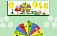 نوزده حقیقت دربارۀ گوگل در نوزده سالگی اش