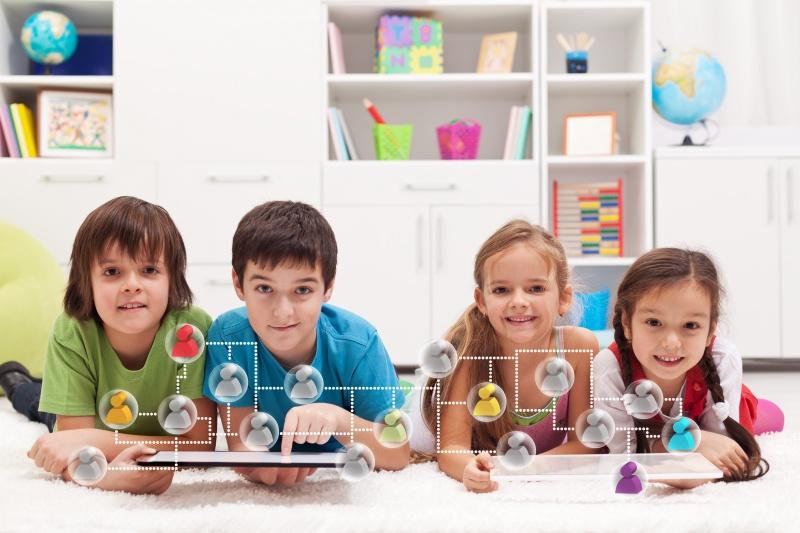 4 روش آموزش گیمیفیکیشن در کلاس