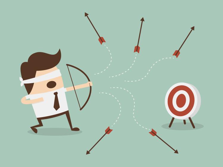 5 اشتباه یک کارآفرین جدید در زمینه بازاریابی