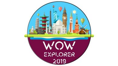 فراخوان مسابقه عکاسی WOW Explore 2019