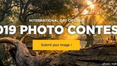 فراخوان مسابقه عکاسی SPIE 2019