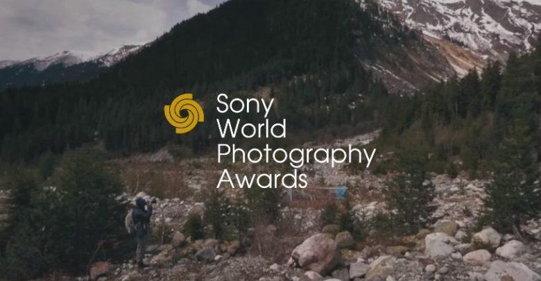 فراخوان جایزه عکاسی دنیای Sony 2020